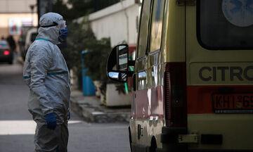 Κορονοϊός (17/4): 2.411 νέα κρούσματα, 67 θάνατοι και 837 διασωληνωμένοι