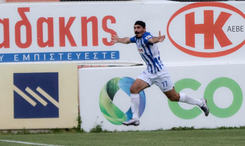 ΟΦΗ - Ατρόμητος 1-1: Χριστοδουλόπουλος: «Δεν αξίζουμε να παλεύουμε για τη σωτηρία»