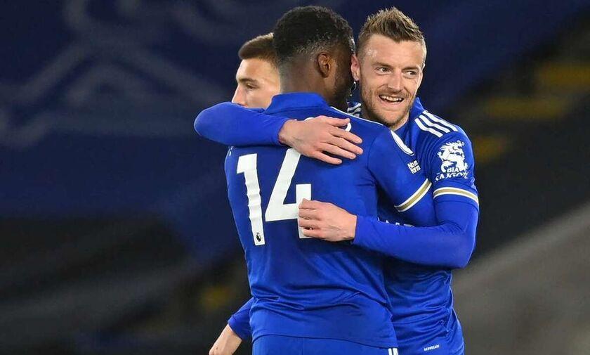 Premier League: Ένα ημίχρονο ήταν αρκετό για τις «Αλεπούδες» (Highlights)