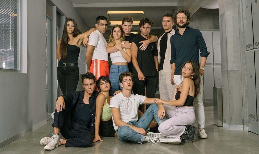 Netflix: Το ισπανικό Elite επιστρέφει για την 4η σεζόν (vid)
