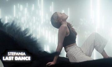 Eurovision 2021: Η ημέρα της Stefania στα social media η Δευτέρα 19 Απριλίου (vid)