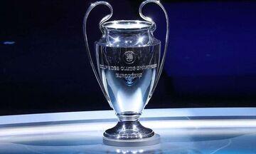 Αντιδράσεις οπαδών 17 συλλόγων για το νέο Champions League