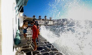 Κορονοϊός: Ολοταχώς για το επίσημο άνοιγμα του ελληνικού τουρισμού την 14η Μαΐου