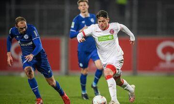Ολυμπιακός: Πάει για Bundesliga ο Κούτρης!
