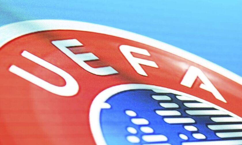 Ανακοίνωση της UEFA για τη  European Super League: «Ενωμένοι να το αποτρέψουμε»