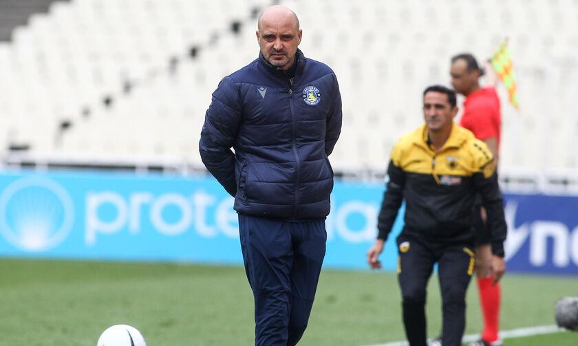 Ράσταβατς: «Θα είμαστε ανταγωνιστικοί ως το τέλος» (vid)