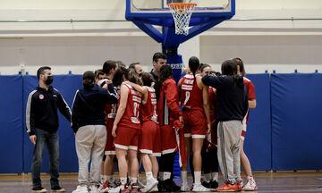 Α1 γυναικών μπάσκετ: Το πρόγραμμα του β΄ γύρου - Την 5η αγωνιστική το ντέρμπι «αιωνίων»