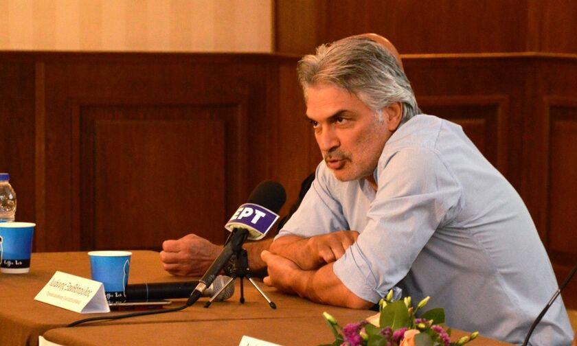 Δόξα Δράμας: Παραιτήθηκε ο Γιάννης Ξανθόπουλος
