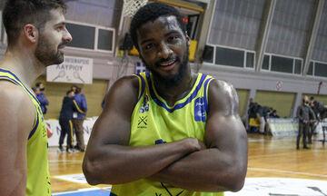 Basket League: MVP της εβδομάδας ο Ντιαλό του Λαυρίου