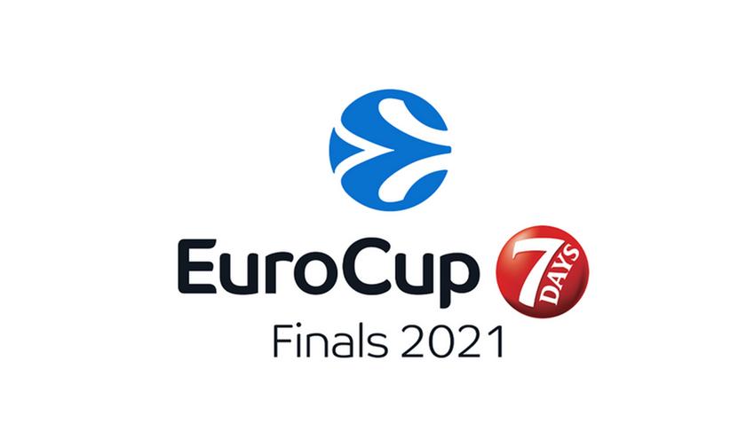 Eurocup: Αλλαγή στη σειρά των τελικών...