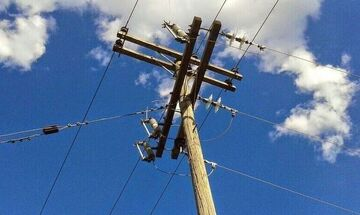 ΔΕΔΔΗΕ: Διακοπή ρεύματος σε Βουλιαγμένη, Γλυφάδα, Αργυρούπολη, Καισαριανή, Αγία Παρασκευή, Χαλάνδρι