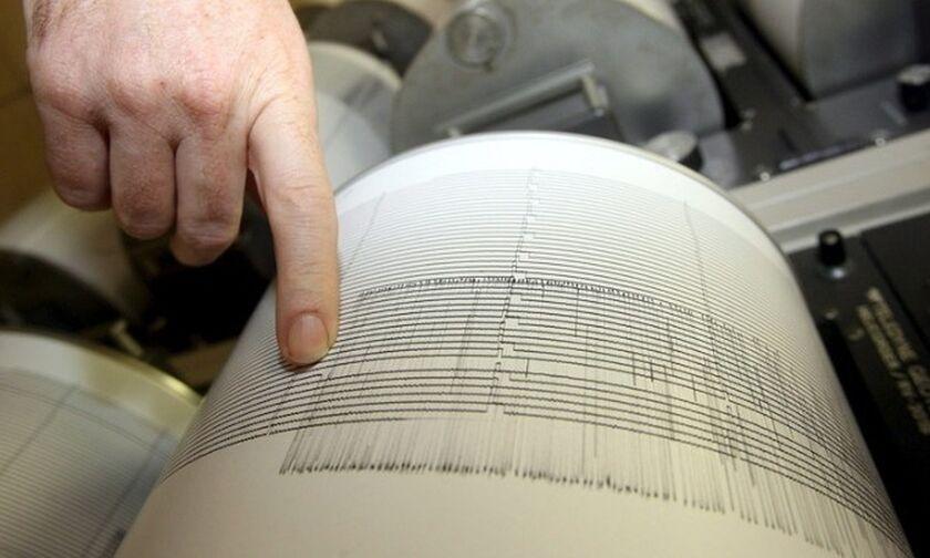 Νίσυρος: Σεισμός 4,4 Ρίχτερ