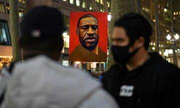 ΗΠΑ: Προβλέπονται ταραχές μετά την ανακοίνωση της ετυμηγορίας για τον φόνο του Τζορτζ Φλόιντ