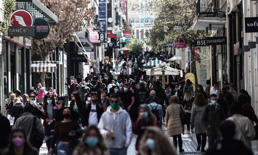 Αττική: Το ωράριο λειτουργίας των εμπορικών καταστημάτων για το Πάσχα