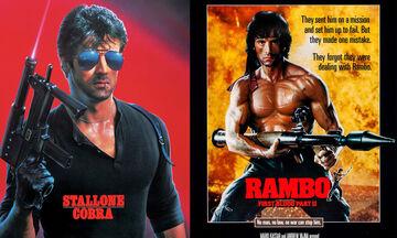 Ο σκηνοθέτης του «Rambo 2» και του «Cobra» είχε ρίζες σε Κεφαλλονιά και Κάσσο