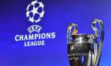 Το νέο σύστημα σε Champions League, Europa League από το 2024-25