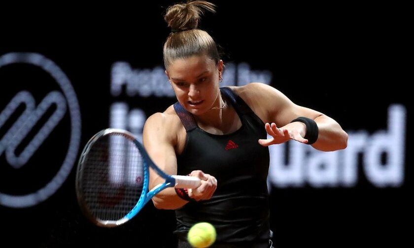 Τένις: Η Κβίτοβα στον δρόμο της Σάκκαρη στη Στουτγκάρδη
