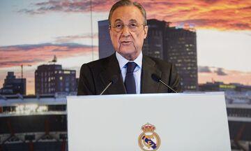 Φλορεντίνο Πέρεθ: Δεν ανησυχώ για το αν θα φύγει κάποιος από την Ευρωπαϊκή Σούπερ Λίγκα!