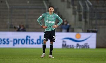 Bundesliga: Yποβιβάστηκε η Σάλκε, ακόμη πιο κοντά στην «σαλατιέρα» η Μπάγερν Μονάχου (Highlights)!