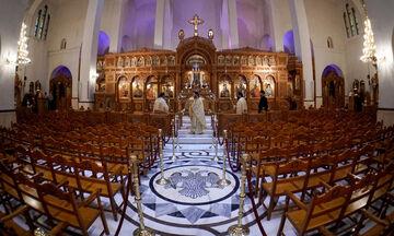 Το σχέδιο για Πάσχα: Τι θα γίνει με εκκλησίες, μετακινήσεις, εστίαση - Αναμένεται μήνυμα Μητσοτάκη