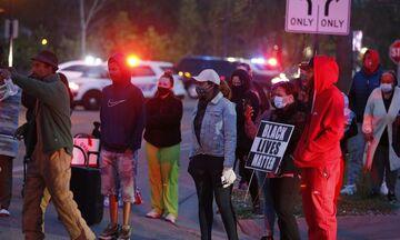 ΗΠΑ: 16χρονη Αφροαμερικανή έχασε τη ζωή της από πυρά αστυνομικών