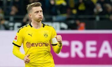 Bundesliga: Μεγάλες νίκες για Ντόρτμουντ, Βόλφσμπουργκ, το... βιολί της η Μάιντς (highlights)