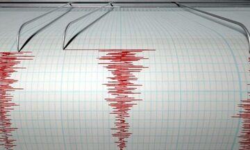 Νέος σεισμός 4.1 Ρίχτερ στη Νίσυρο