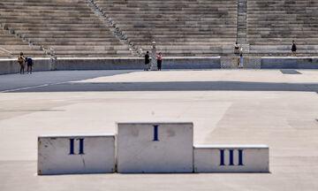 Ολυμπιακοί Αγώνες: Απαγορεύονται οι διαμαρτυρίες στο βάθρο!