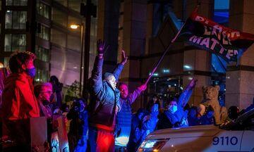ΗΠΑ: Αφροαμερικανός άνδρας έχασε τη ζωή του από πυρά αστυνομικών