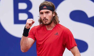 Sabadell Open: Με Ντε Μινόρ ο Τσιτσιπάς, με Νισικόρι ο Ναδάλ