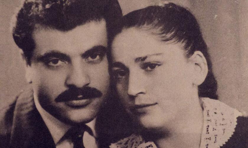 Σεβάς Χανούμ: Η όμορφη που ήθελε να κάνει τον Καζαντζίδη χασικλή (pics - vids)