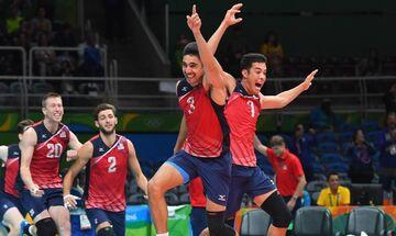 Τα πλάνα για τη νέα ομάδα βόλεϊ του Ολυμπιακού, προτάθηκε ο Σότσι (vid)