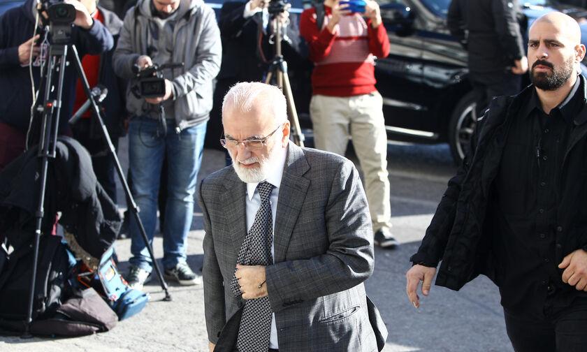 Σαββίδης: Ζήτησε δεύτερη θέση και κύπελλο Ελλάδος