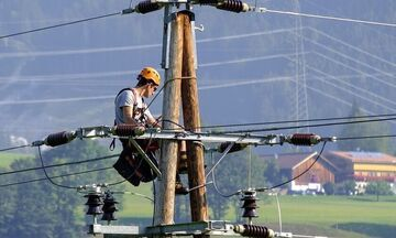 ΔΕΔΔΗΕ: Διακοπή ρεύματος σε Ελληνικό, Άλιμο, Ηλιούπολη, Άγιο Δημήτριο, Καλλιθέα, Περιστέρι, Χαλάνδρι
