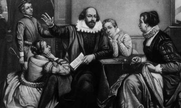 Το τέλος του Σαίξπηρ