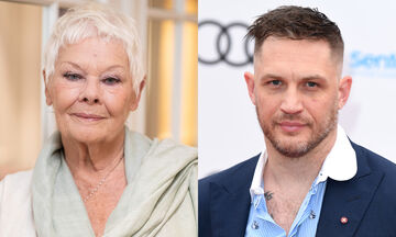 Τζούντι Ντεντς και Τομ Χάρντι οι κορυφαίοι Βρετανοί ηθοποιοί του αιώνα, σύμφωνα με δημοσκόπηση