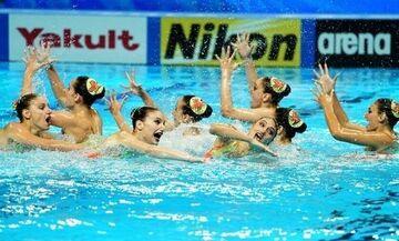 Καλλιτεχνική Κολύμβηση: Στη Βαρκελώνη το Προολυμπιακό τουρνουά