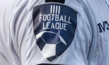 Football League: «Για άλλη μια φορά στο ίδιο έργο θεατές»