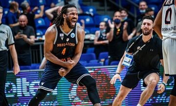 FIBA Europe Cup: Νες Ζιόνα και Σταλ Όστροβ στον τελικό (vids)