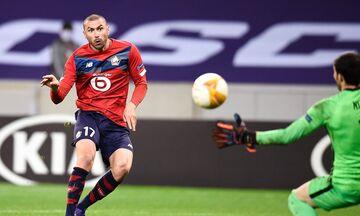 Ligue 1: Δεν άρεσε στον Ολυμπιακό το διπλό τίτλου της Λιλ (hls)!