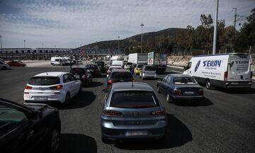 Διόδια: Ουρές χιλιομέτρων! Πάνω από 120 οδηγοί... γύρισαν πίσω! (vid)