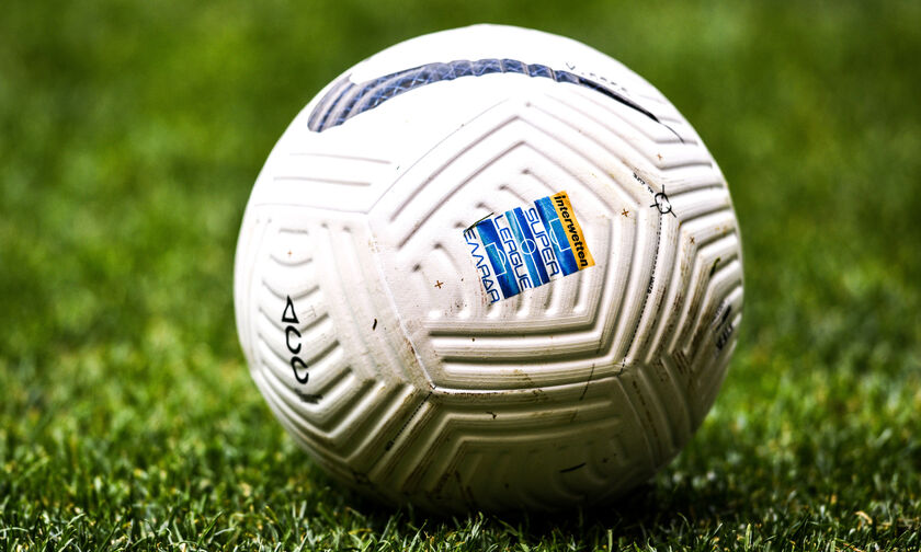 Super League - Playouts: «Τελικός» στη Λάρισα, ψάχνει βαθμούς ο Παναιτωλικός