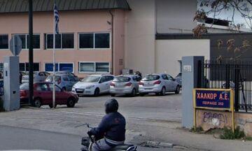 Έρχεται το πρώτο city resort στην Αθήνα στο εργοστάσιο της ΒΙΟΧΑΛΚΟ
