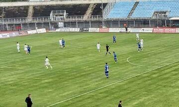 Football League: Ισόπαλο (0-0) το ντέρμπι Καβάλας – Βέροιας