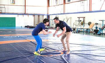 ΕΡΤ: Η Πρεβολαράκη και ο Γκολομέεβ στον «ΔΡΟΜΟ ΓΙΑ ΤΟ ΤΟΚΙΟ-Team Hellas»