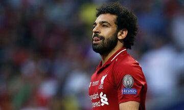 Λίβερπουλ - Νιούκαστλ: Το ιστορικό γκολ του Σαλάχ για το 1-0 (vid)