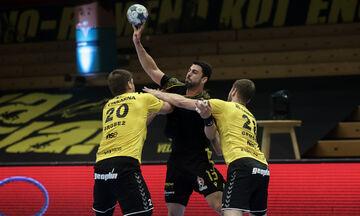 Γκόρενιε - ΑΕΚ 31-31: Στον τελικό του EHF European Cup οι «κιτρινόμαυροι» (highlights)