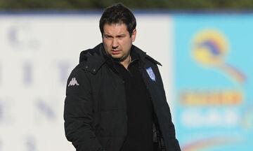 Γιαννίκης: «Δεν ήμασταν καλοί, έχουμε το ματς της χρονιάς»