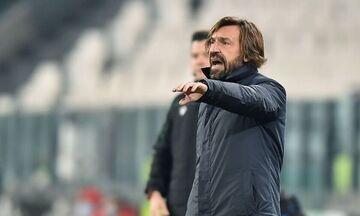Πίρλο: «Ήρεμος ο Ανιέλι, δεν φοβόμαστε την UEFA»