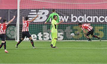 La Liga: Η Μπιλμπάο (2-1 την Ατλέτικο) έφερε Μπάρτσα και Ρεάλ στο -2 και Σεβίλλη στο -3(Ηighlights)!